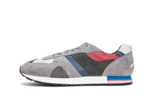 FRENCH MILITARY TRAINER 1360LS GRAY