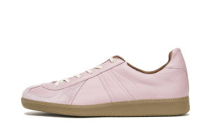 GERMAN MILITARY TRAINER 1700L LIGHT PINK