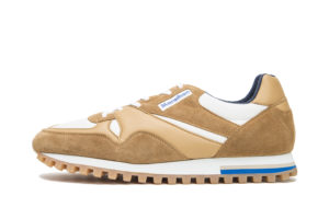 Marathon 2400FSL WHITE/CAMEL/HONEY SOLE