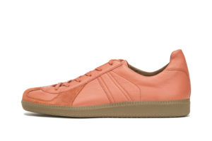 GERMAN MILITARY TRAINER 1700L CORAL