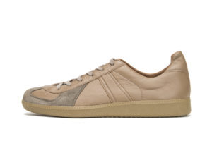 GERMAN MILITARY TRAINER 1700L DARK BEIGE