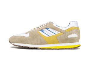 AUSTRIAN MILITARY TRAINER 1900FSL WHITE/YELLOW/BEIGE