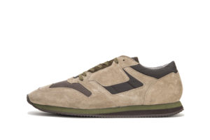 BRITISH MILITARY TRAINER 1800FS BEIGE/OLIVE
