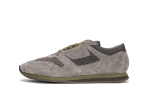 BRITISH MILITARY TRAINER 1800FS GRAY/OLIVE
