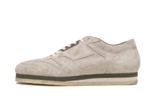 BRITISH MILITARY TRAINER 1800SCR SAND SUEDE