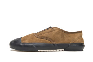 ITALIAN MILITARY TRAINER 3000MT CAMEL/BLACK SOLE