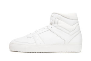 ITALIAN MILITARY TRAINER 1100LS WHITE