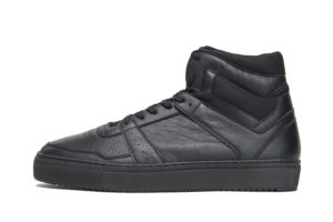 ITALIAN MILITARY TRAINER 1100LS BLACK