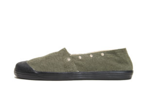 FRENCH MILITARY ESPADRILLES 4033LF