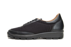CANADIAN MILITARY TRAINER 1059CL BLACK
