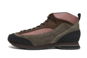 Climber 2560LS BROWN/OLIVE