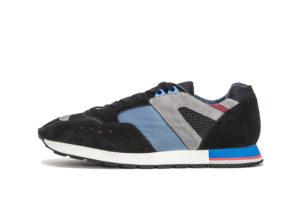 FRENCH MILITARY TRAINER 1300FS BLACK