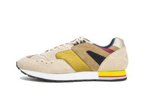FRENCH MILITARY TRAINER 1300FS YELLOW BEIGE