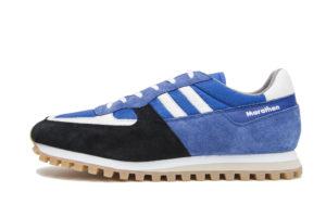 Marathon 2200FSL BLUE/BLACK/HONEY SOLE