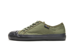 US NAVY MILITARY TRAINER 5500C OLIVE/BLACK SOLE